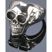 FINGER-RING *SKULL*