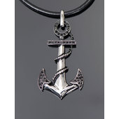 NECKLACE WOMAN *ANCHOR*