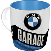 BECHER BMW *GARAGE*