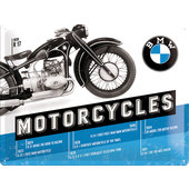 BMW *MOTORCYCLES*