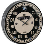BMW Wanduhr *Tacho* Durchmesser: 31cm