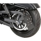 Thunderbike seitliche Kennzeichenhalter
