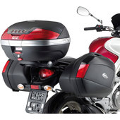 PORTE-BAG. TOP CASE GIVI