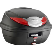 GIVI TOP-CASE B360 MONOLOCK, 36 LITER