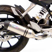 LeoVince LV-One Exhaust System