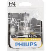 HALOGEN-LAMPE H4 60/55W