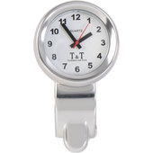 T&T STEERING HEAD CLOCK