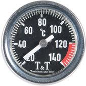 T&T Jauge de température