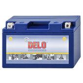 Delo Gel-Batterie