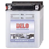 STANDARD BATTERIE DELO