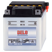 DELO Standard Batterie