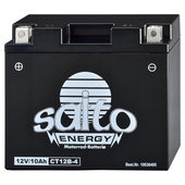 Saito AGM battery,
