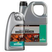 MOTOREX BOXER 4T 15W/50