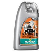 MOTOREX KTM RACING 4T,1L
