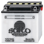 Saito Standard Batterie