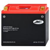 JMT Lithium-Ionen-Battery