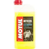 Motul Kühlflüssigkeit Motocool Expert, 1 Liter