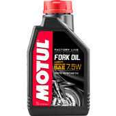 Motul Factory Line Fork Oil