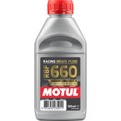 Motul Racing liquido freni RBF 660