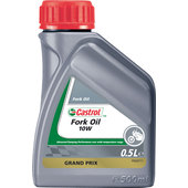 CASTROL FORK OIL MINERAL, 500 ML