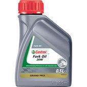 CASTROL FORK OIL