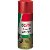 CASTROL AIR FILTER OIL CONTENT: 400 ML
