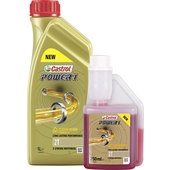 Castrol Power1 2T Engine Oil