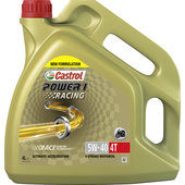 Castrol Power1 Racing 4T 5W-40
