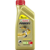 Castrol Power1 4T motorolie