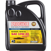 Procycle Engine Oil 10W-40