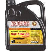 PROCYCLE MOTOR OIL