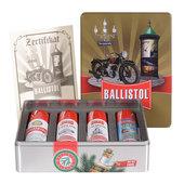 BALLISTOL NOSTALGIE-BOX