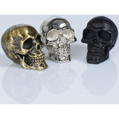 SKULL DECORATIVE FIGURES