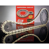 REGINA CHAIN-KIT CHAIN+PINION+SPROCKET