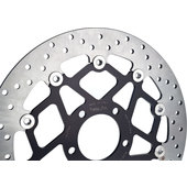 Brembo Brake-Discs Floating Disc With ABE