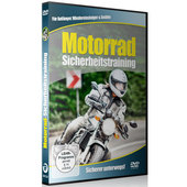 DVD - MOTORCYCLE SAFETY