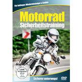 DVD - SICHERHEITSTRAINING