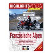 Reisef�hrer Franz. Alpen