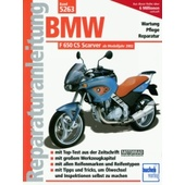 BOOK:REPARATURANL. BMW