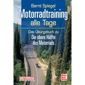 Buch Motorradtraining