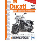 BUCHELI REPAIR MANUALS