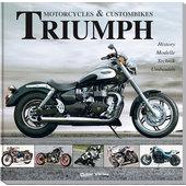 Buch -Triumph Motorcycles