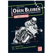 BOOK - OBEN BLEIBEN