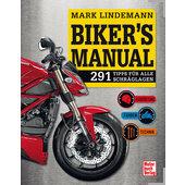Buch - Bikers Manual