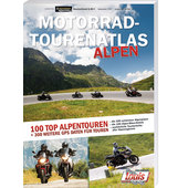 ATLAS EXCURSIONS MOTO
