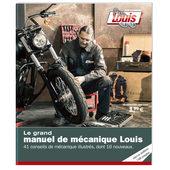 Louis Manuel de Mécanique
