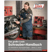 Louis Mechanic Manual