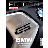 BMW - Die GS-Legende von 1980 bis heute