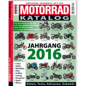 CATALOGUE MOTO 2016