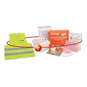 SET: FIRSTAID KIT